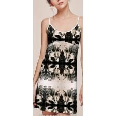 Silk and Satin Fabrics
